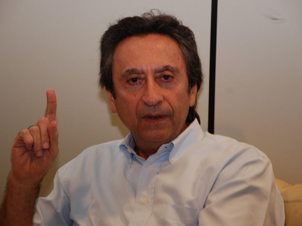 RICARDO MURAD DESISTE OFICIALMENTE DA VICE-PRESIDÊNCIA DA AL