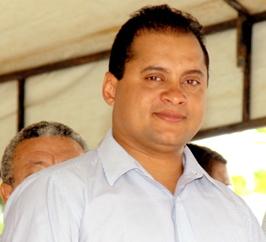 POSSE DE MANOEL DIAS NO MINISTÉRIO TRABALHO FORTALECE WEVERTON ROCHA NO MARANHÃO