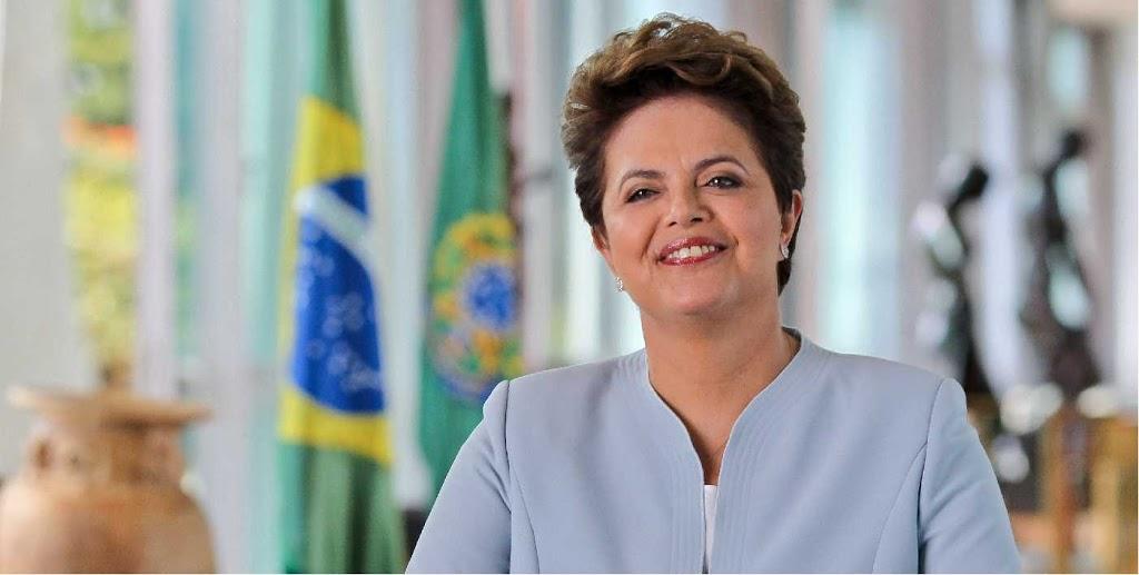 DILMA ALCANÇARIA REELEIÇÃO NO 1º TURNO, DIZ DATAFOLHA