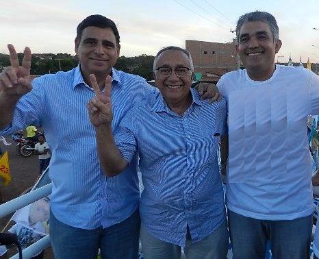 SAÚDE DE QUALIDADE: SOLINEY ANUNCIA CONQUISTA DE UPA PARA COELHO NETO
