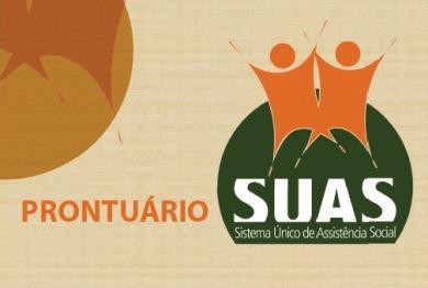 ASSISTÊNCIA SOCIAL REALIZA REUNIÃO PARA APRESENTAR PRONTUÁRIO SUAS
