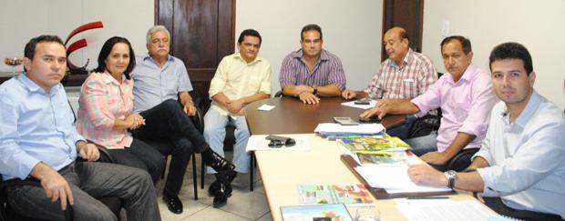 FAMEM PROMOVERÁ SEMINÁRIOS DE INTEGRAÇÃO MUNICIPAL
