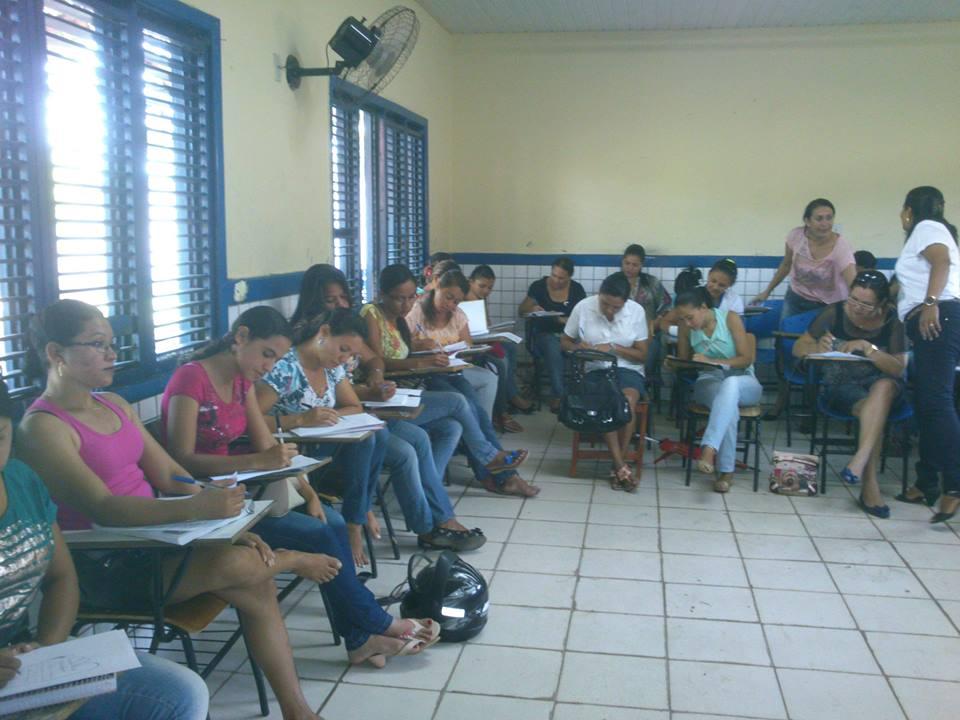 PREFEITURA DE COELHO NETO INICIA CURSOS DE FORMAÇÃO PARA OS PROFISSIONAIS DA EDUCAÇÃO