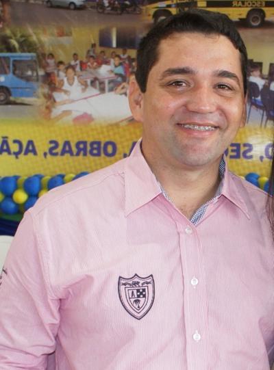 FELIZ DIA DAS MÃES: POR VICE-PREFEITO SÉRGIO GUANABARA