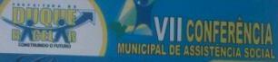 DUQUE BACELAR REALIZARÁ 7ª CONFERÊNCIA DE ASSISTÊNCIA SOCIAL