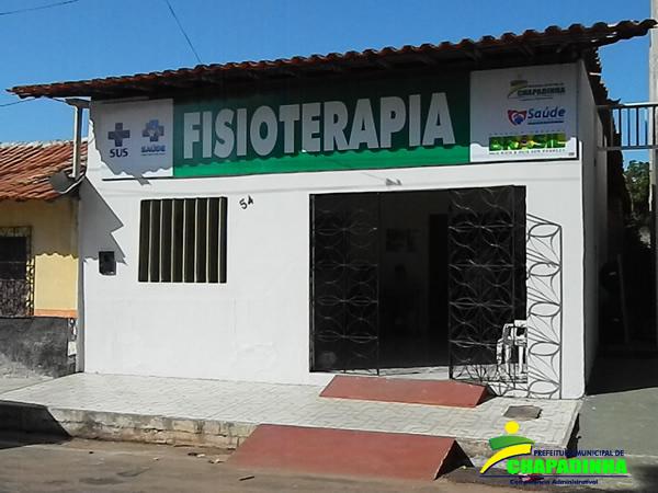 AVANÇO NA SAÚDE: CHAPADINHA GANHA CENTRO DE FISIOTERAPIA