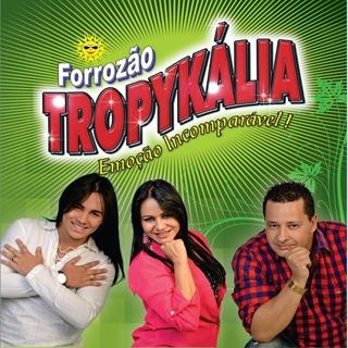FESTA: TROPIKÁLIA FAZ SHOW EM COELHO NETO E FORRÓ BANDIDO EM BURITI