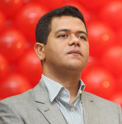 LUCIANO LEITOA É O NOVO PRESIDENTE DA EXECUTIVA ESTADUAL DO PSB NO MARANHÃO