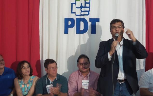 Convenção-M.-PDT_Flávio-Dino