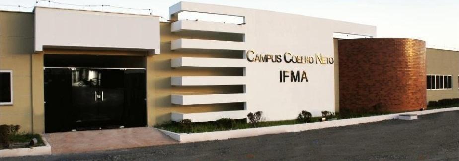 1 - IFMA - Coelho Neto - MA - em 17.05.12