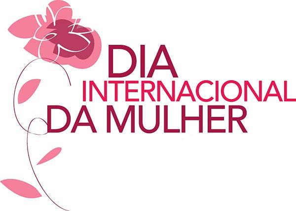 Feliz Dia das Mulheres! Por Soliney Silva