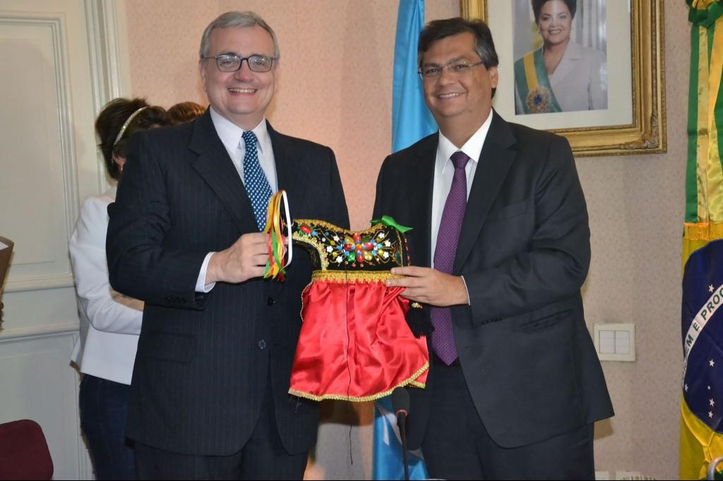 Governador-Flávio-Dino-recebe-o-Sr.-Jorge-Chediek-ONU-no-Brasil-Jorge-Chediek-ONU-no-Brasil-19-e1434577093950
