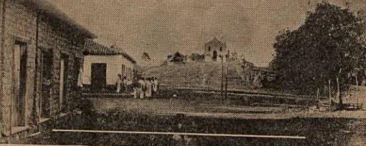 Capela de São Raimundo 2 1940