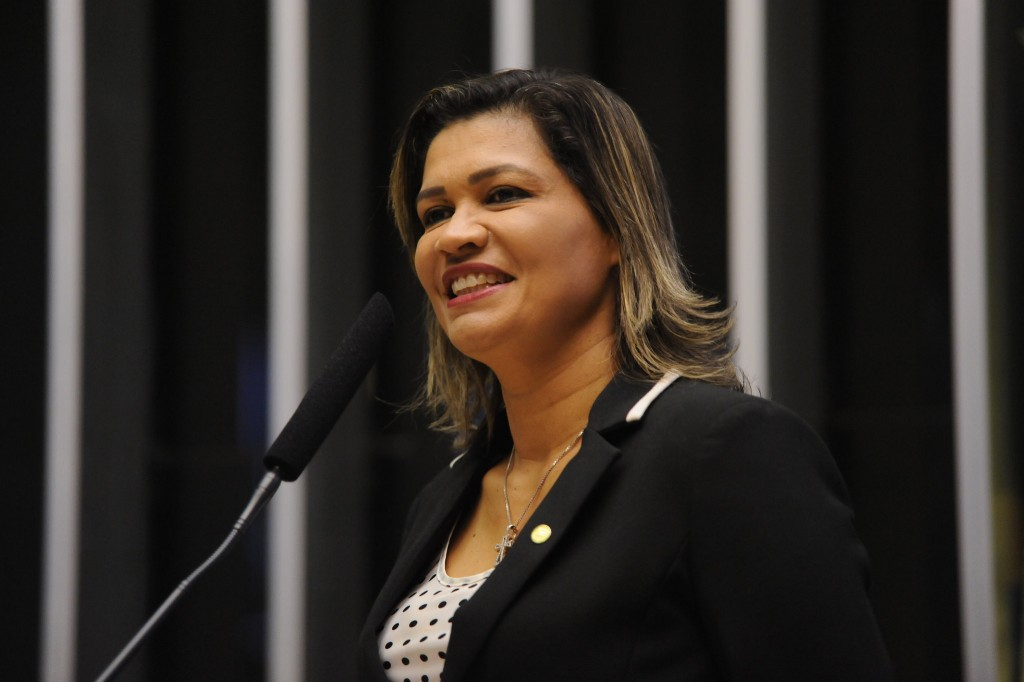 Rosângela Curado foto Alexandre Amarante Liderança PDT (13)