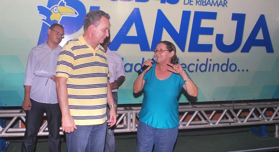 Luis Fernando Silva durante Planeja ouvindo a população: planejamento e preparo