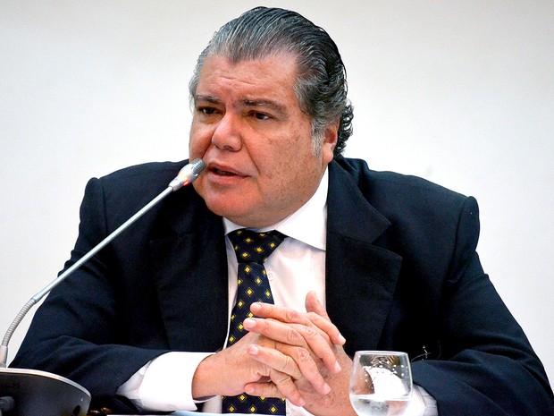 Sarney Filho (PV-MA) confirma convite para assumir Meio Ambiente