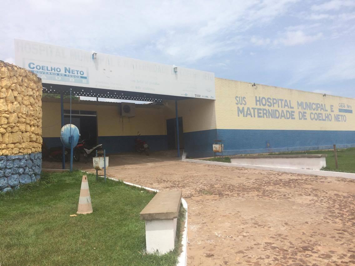 Paciente denuncia demora na realização de cirurgias no hospital de Coelho Neto