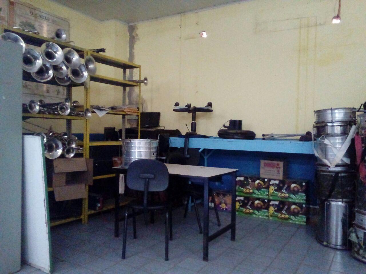 Alunos e comunidade acadêmica de Coelho Neto são prejudicados pela falta de biblioteca pública