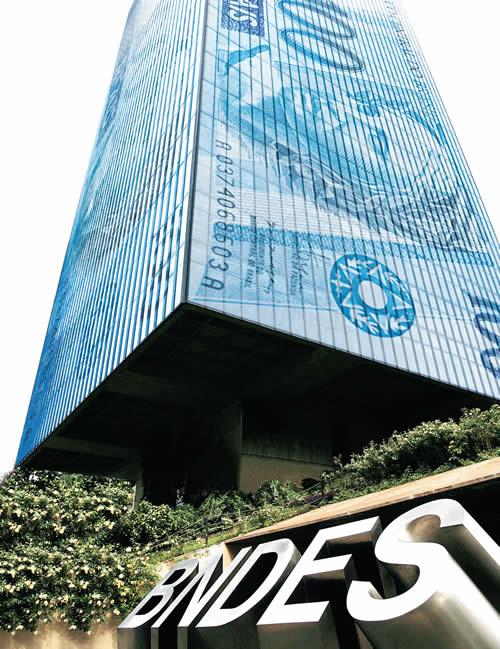 Maranhão já tomou R$ 4,6 bilhões em empréstimos do BNDES