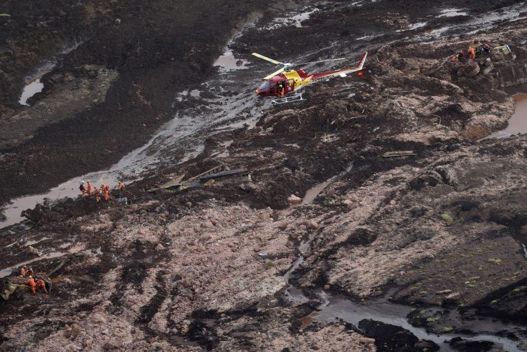Governo do Maranhão envia Bombeiros para ajudar em Brumadinho