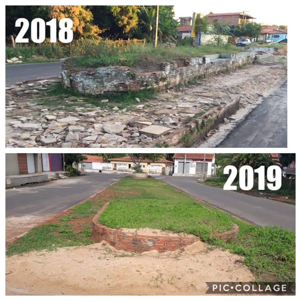 O desafio dos 10 anos do prefeito de Coelho Neto…