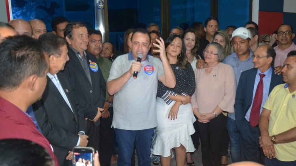 Erlanio Xavier aponta unidade após aclamação na Famem
