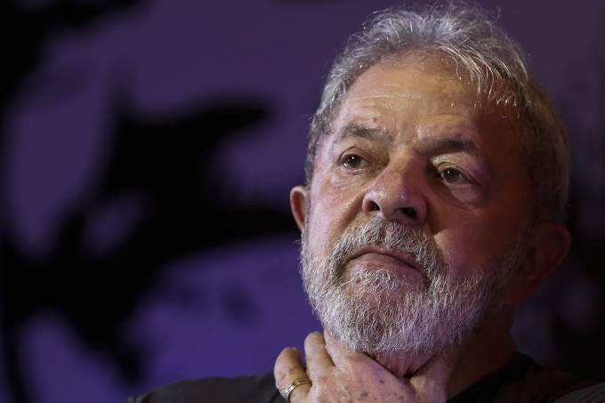 Com bens bloqueados, Lula passará a receber salário do PT
