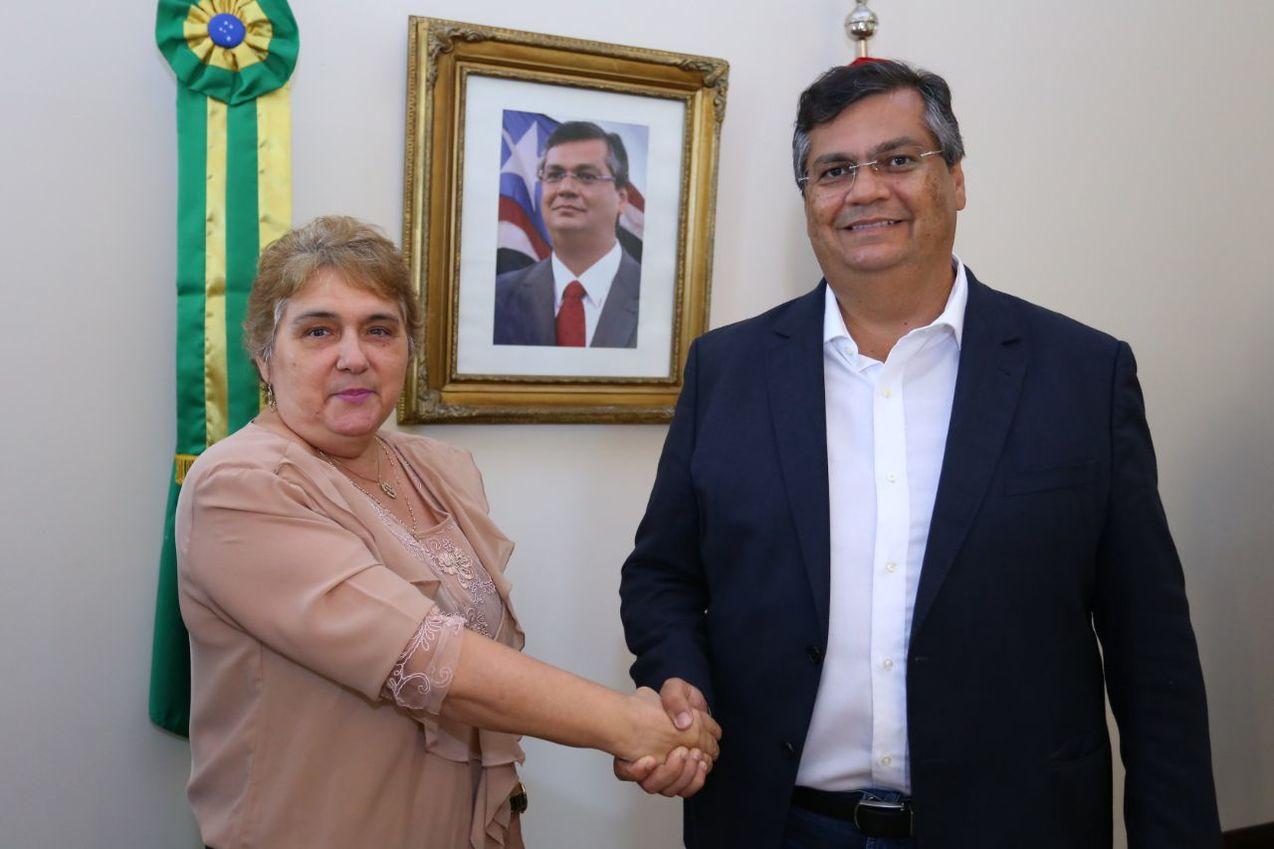 Prefeita de Guimarães morre vítima de Câncer