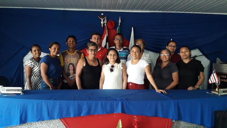 Governo empossa membros do Conselho de Alimentação Escolar em Afonso Cunha