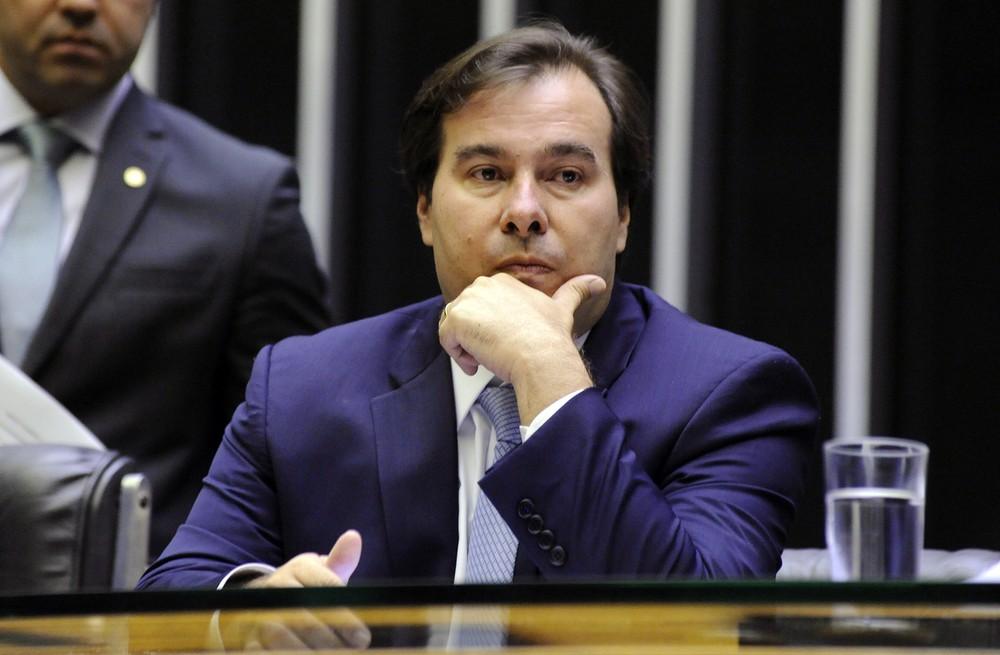 Contra Maia, PT articula PSB, PSOL e possibilidade de acordo com MDB e PP