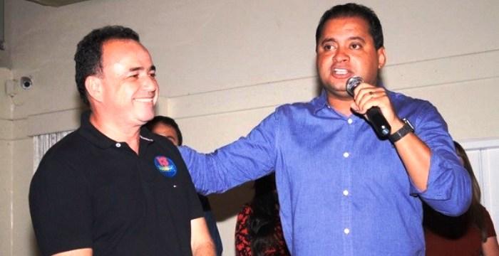 Sem imposições, Weverton Rocha consolida grupo político…