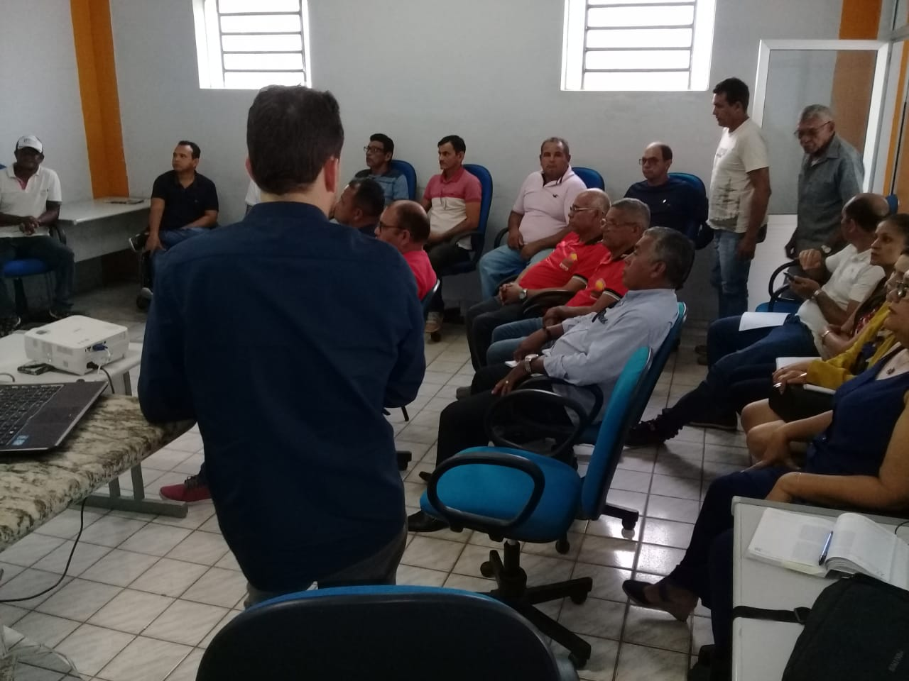 Transparência: Prefeitura de Duque Bacelar realiza Audiência Pública