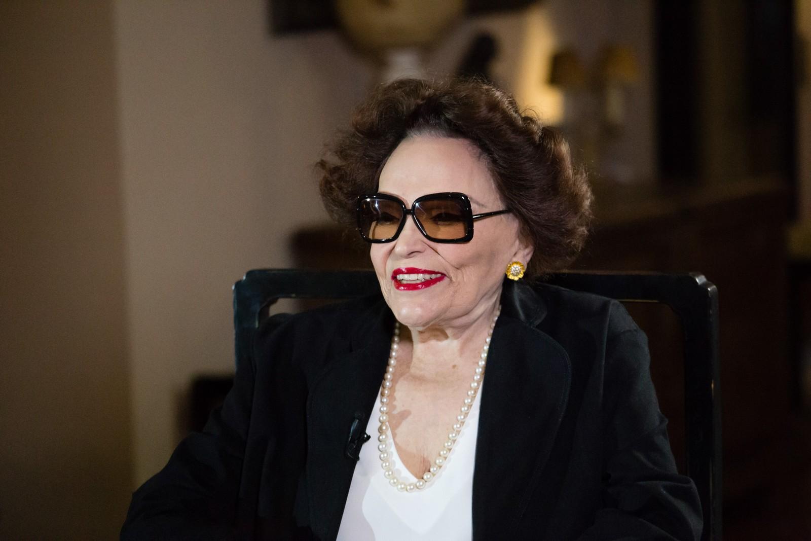 Morre Bibi Ferreira, aos 96 anos