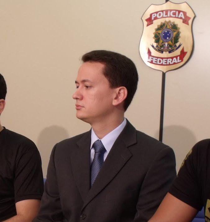 Assassinos de delegado da PF no Maranhão pegam mais de 30 anos de cadeia