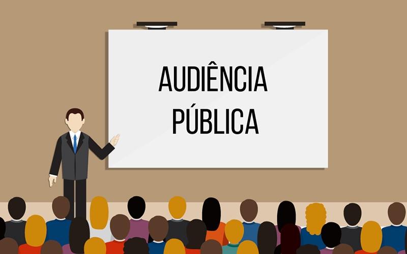 Prefeitura de Duque Bacelar realizará Audiência Pública