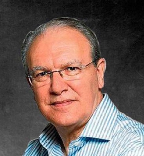 Hamilton Werneck será destaque em Evento Pedagógico de Chapadinha