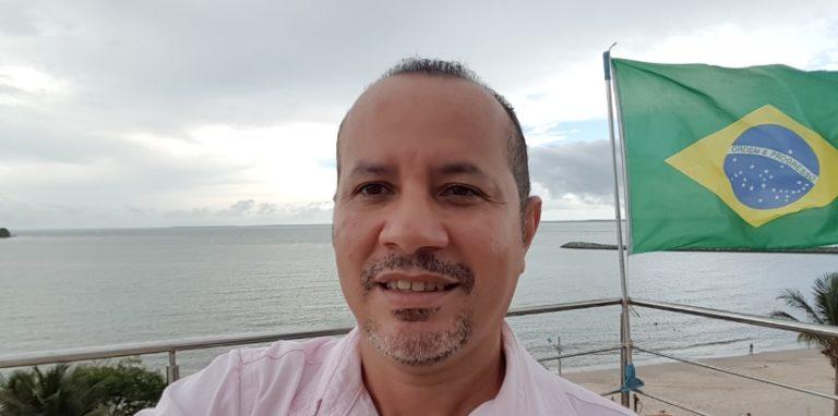 Imprensa no Maranhão de Luto: Morre o blogueiro Robert Lobato