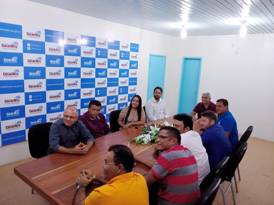 Sobre descaramento, sobre o bloqueio do FPM de Coelho Neto e sobre vereadores…