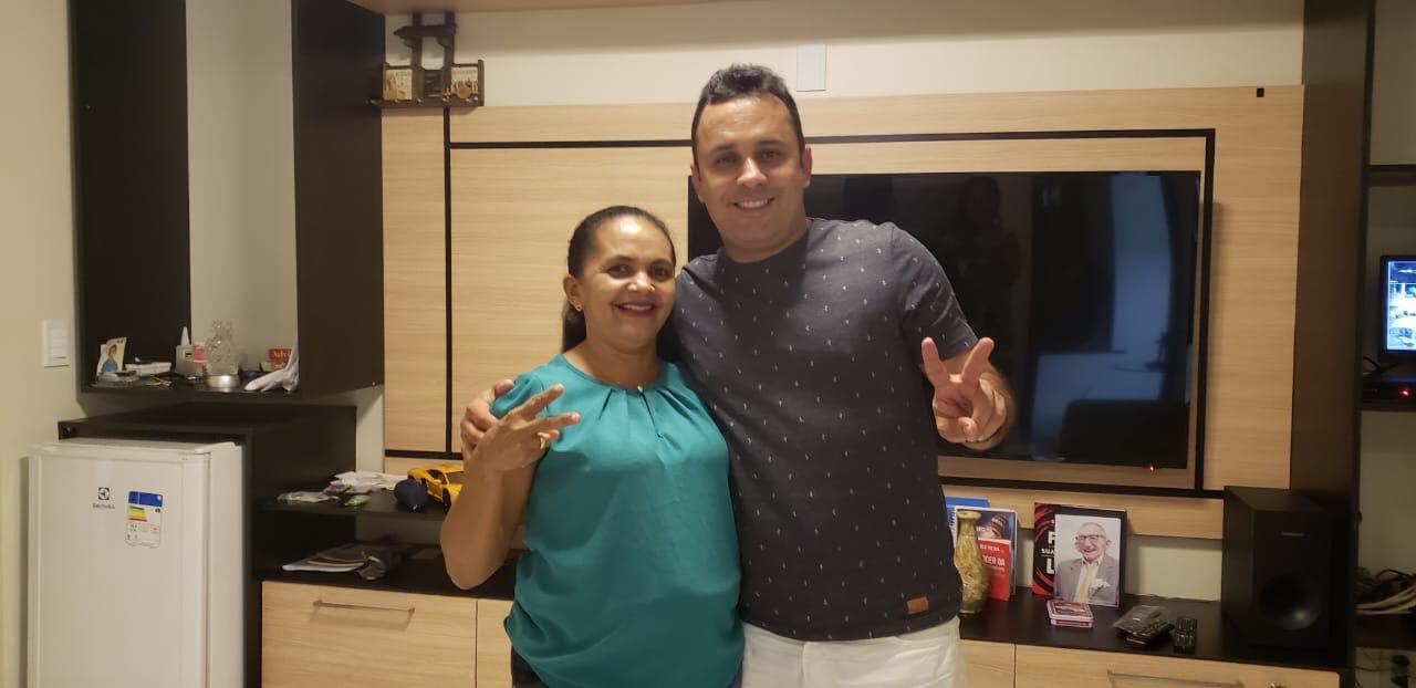 Arquimedes declara apoio a candidatura de uma mulher para presidir o Sindicato Rural de Afonso Cunha…