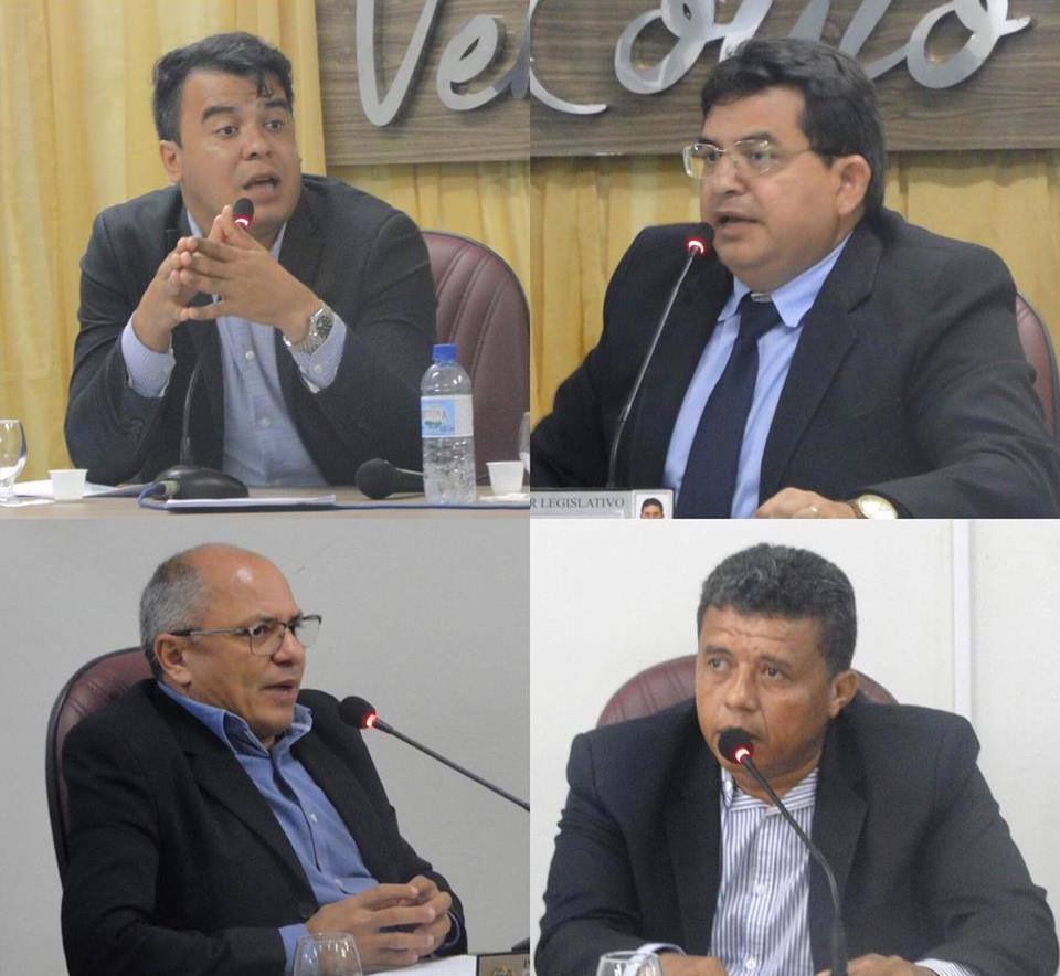Falta de sinalização em vias públicas de Coelho Neto é tema de intenso debate na Câmara