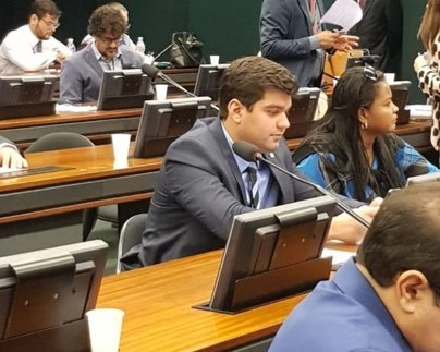 Requerimento de Marreca Filho requer informações de impacto do contigenciamento de recursos do MEC