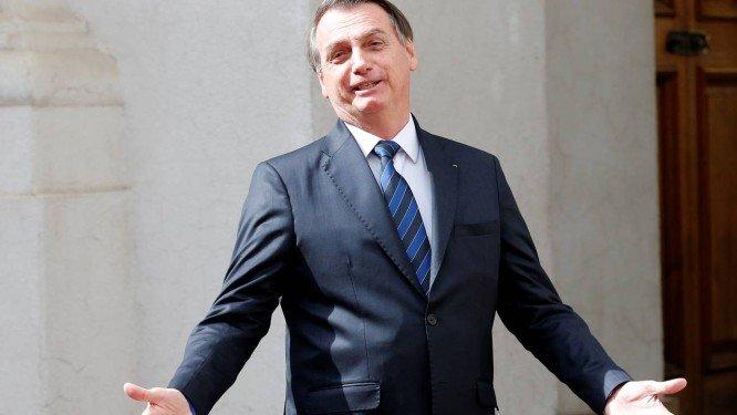 Bolsonaro manda mais R$ 4 milhões para a Saúde do Maranhão