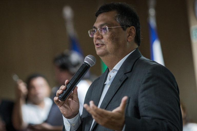 Coerente com seu próprio histórico, Flávio Dino defende 'inquérito da censura' do STF