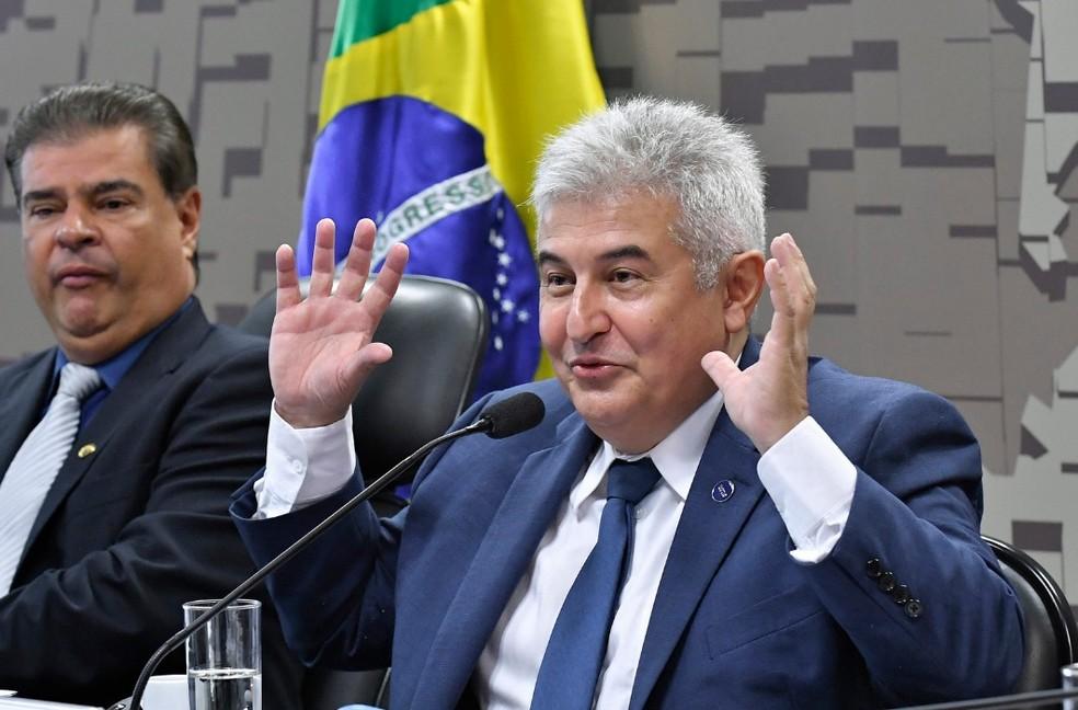 Ministro de Bolsonaro visitará Alcântara no domingo