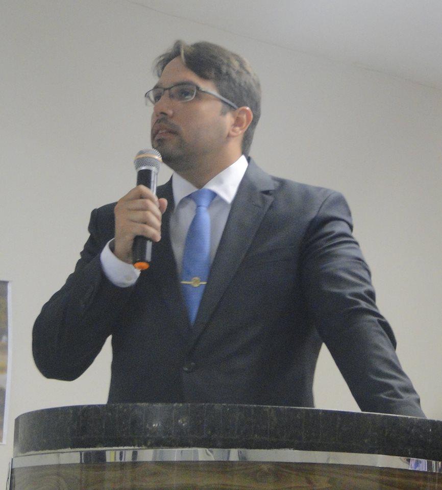 O fator Marcos Tourinho e as falácias do jogo do poder…