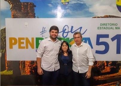 Patriota do Maranhão se fortalece com trabalho de Marreca Filho