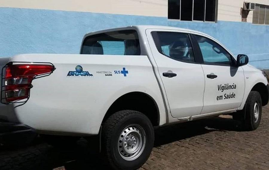 Coelho Neto é o único da microrregional a não receber veículo doado pelo Ministério da Saúde