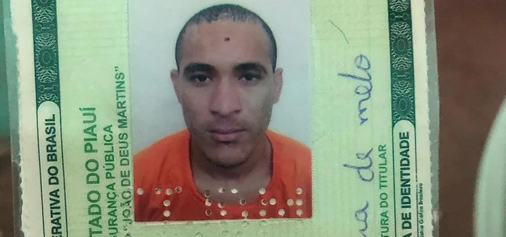 Homem é assassinado com vários tiros na frente da mulher e de seus dois filhos no Maranhão