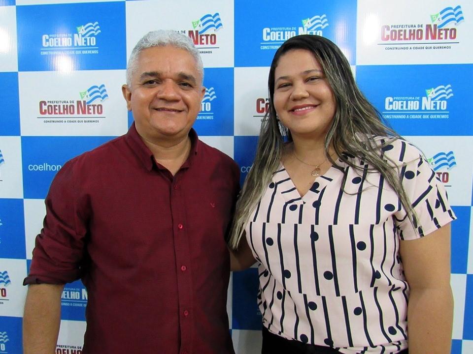 Mudanças no governo: Ravanne assume a Saúde e Raimundo a Assistência Social