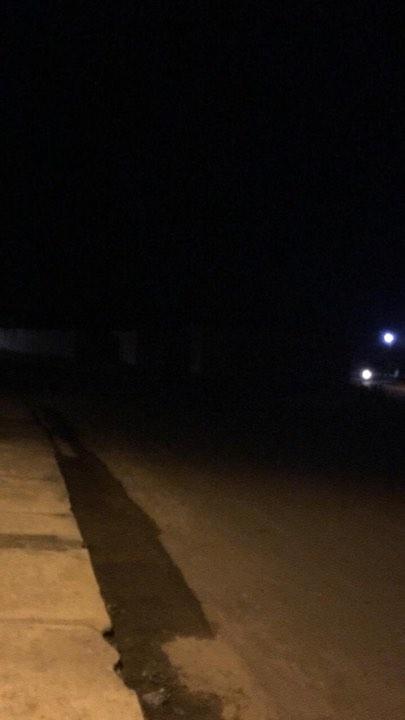 Coelho Neto às escuras: Populares denunciam ineficiência da iluminação pública em vários bairros da cidade